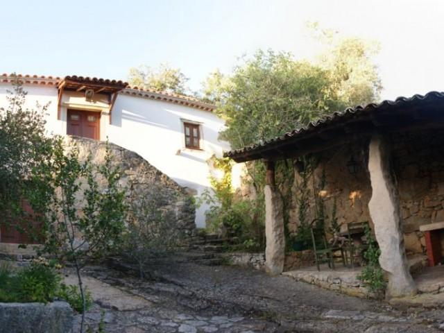 Logótipo: Casa do Vale (Turismo Rural)